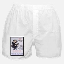 Strap One On for America! Boxer Shorts
