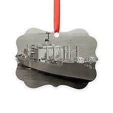 sdiego large framed print Ornament