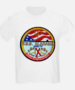 USS ALABAMA T-Shirt