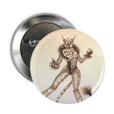 Catwoman Button