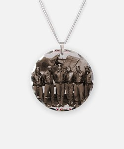 Airmen41 Necklace