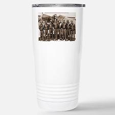 Airmen41 Stainless Steel Travel Mug
