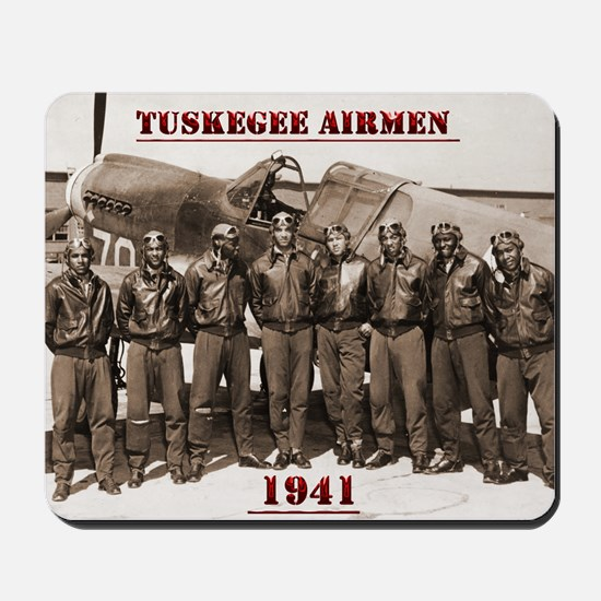 Airmen41 Mousepad