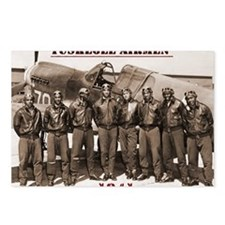 Airmen41 Postcards (Package of 8)