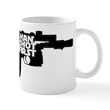 10x10 shirt, sweatshirt black Mug