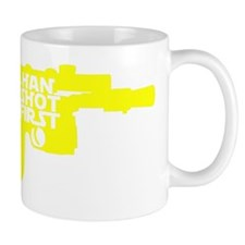 10x10 shirt, sweatshirt yellow Mug