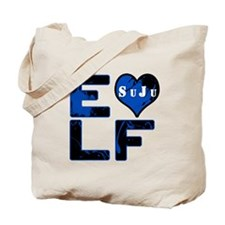 ELF - SuJu Tote Bag