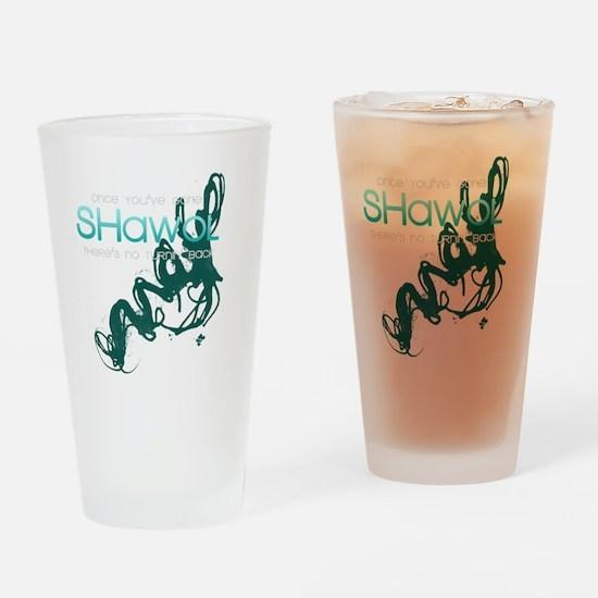 Shawol Drinking Glass