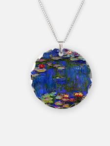 NC Monet WL1916 Necklace