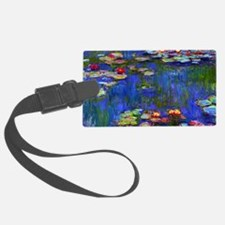 NC Monet WL1916 Luggage Tag