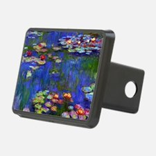 NC Monet WL1916 Hitch Cover