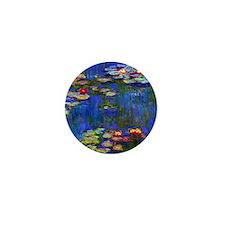 NC Monet WL1916 Mini Button