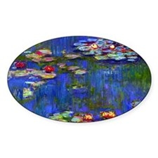 Frame Monet WL1916 Decal