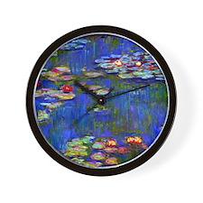 Frame Monet WL1916 Wall Clock