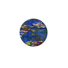 Frame Monet WL1916 Mini Button