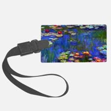 PillowC Monet WL1916 Luggage Tag