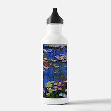 441 Monet WL1916 Water Bottle