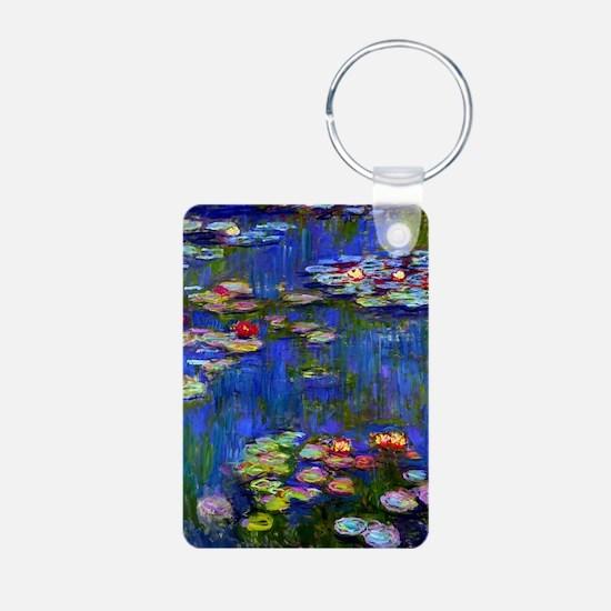 443 Monet WL1916 Keychains