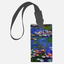 J Monet WL1916 Luggage Tag