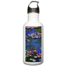 J Monet WL1916 Sports Water Bottle