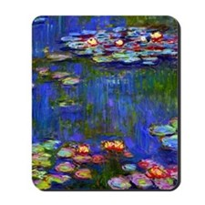 J Monet WL1916 Mousepad