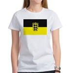 Baden Württemberg Women's T-Shirt