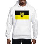 Baden Württemberg Hooded Sweatshirt