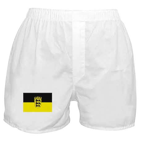 Baden Württemberg Boxer Shorts