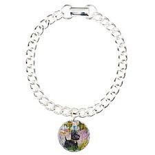 Garden - Scottish Terrie Bracelet