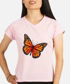 monarch-butterfly Performance Dry T-Shirt