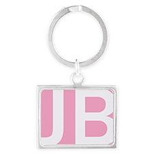 JB Landscape Keychain