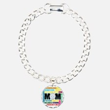 What is a Volleyball Mom Bracelet