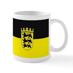Baden Württemberg Mug