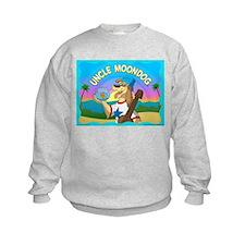 Uncle Moondog & Timmy Sweatshirt