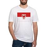 Brandenburg Fitted T-Shirt