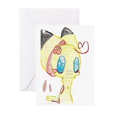 Maree Greeting Card