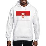 Brandenburg Hooded Sweatshirt