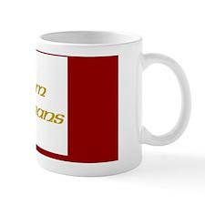 Jacobite Small Mug