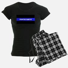 Proud Police Parent Pajamas