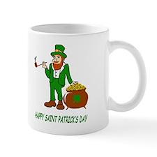 HAPPY SAINT PATRICK'S DAY Mug
