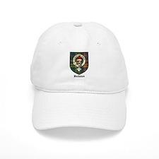 Buchanan Clan Crest Tartan Baseball Cap