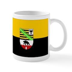Sachsen Anhalt Mug