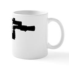 15 black Mug