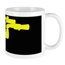 semi-long Mug