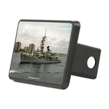 sellers framed panel print Hitch Cover