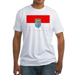 Hessen Fitted T-Shirt