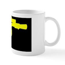 Toiletry 2 Mug