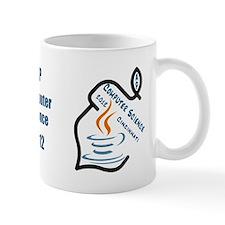 apcs 2012  (triple design) Mug
