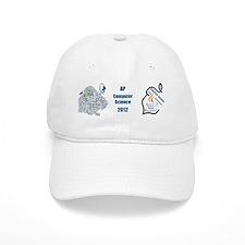 APCS 2012 Mug (Triple Design) Baseball Cap