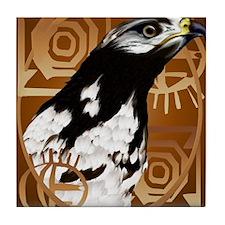 A Bird Of The Serengeti Tile Coaster